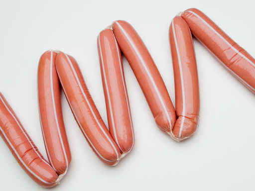 Sausage food